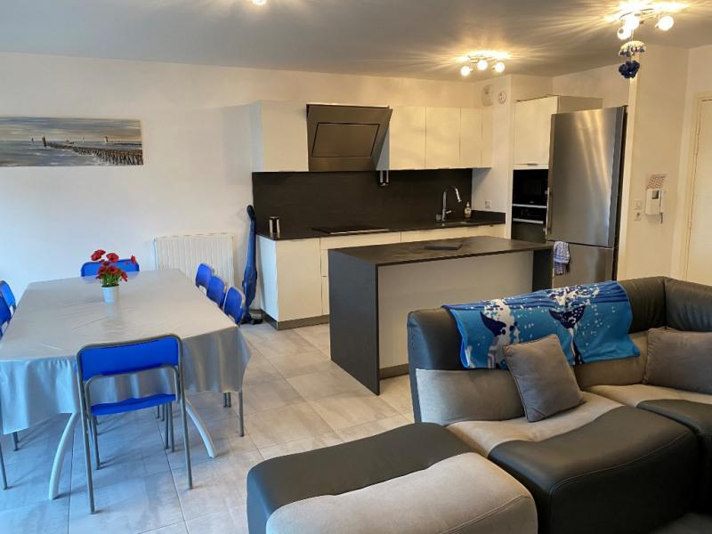 Venta de prestigio  apartamento Capbreton 580000€ - Fotografía 1