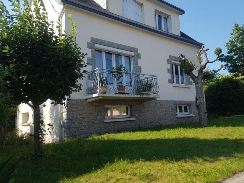 Sale house / villa Saint nicolas du pelem 106000€ - Picture 1