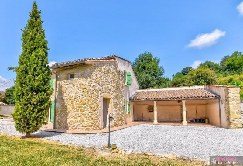 Vente maison / villa Villefranche de lauragais 342000€ - Photo 2