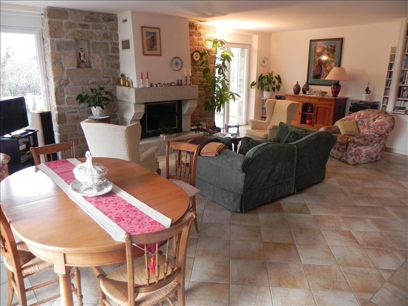 Sale house / villa Louannec 342700€ - Picture 2