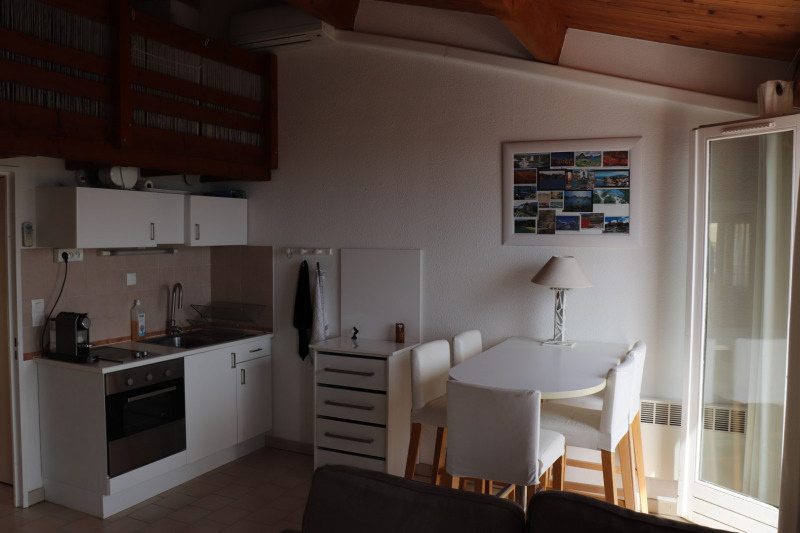 Location vacances appartement Cavalaire sur mer 750€ - Photo 3