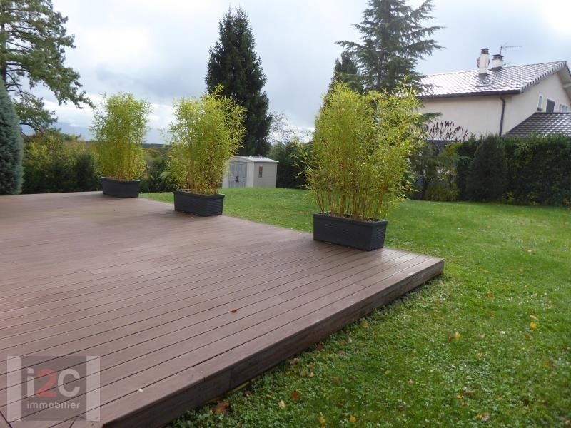 Sale house / villa Divonne les bains 995000€ - Picture 3