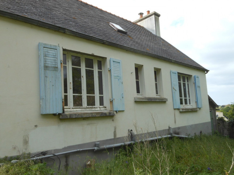Vente maison / villa Plougasnou 85 000€ - Photo 4