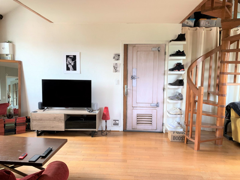 Vente appartement Montmorency 200000€ - Photo 4