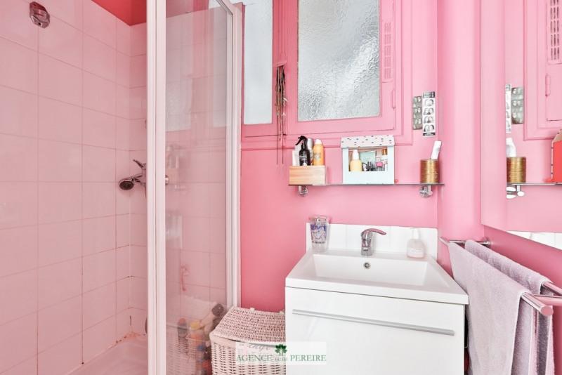 Vente de prestige appartement Paris 17ème 1390000€ - Photo 11