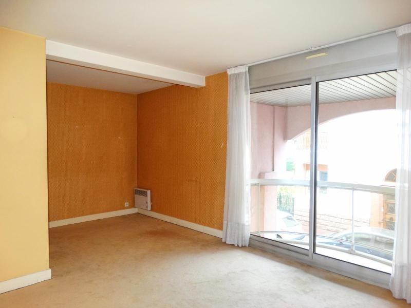 Sale apartment Vichy 70200€ - Picture 3