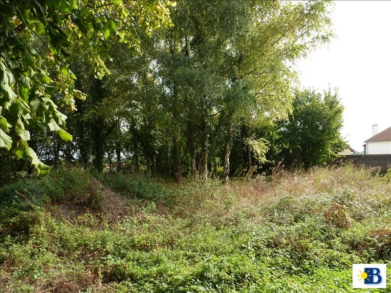 Vente terrain Chatellerault 49 000€ - Photo 2