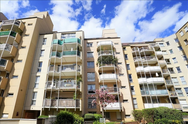 Vente appartement Courbevoie 496 800€ - Photo 1