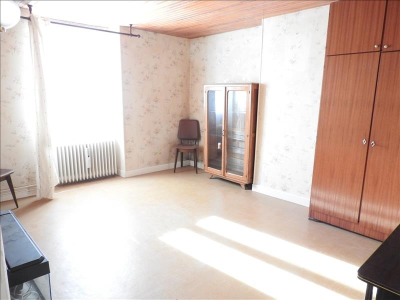 Vente maison / villa Secteur montigny s/aube 55000€ - Photo 8