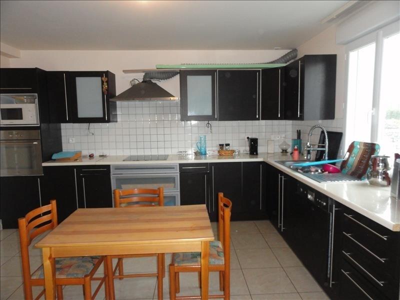 Vente maison / villa Beauvais 221000€ - Photo 3