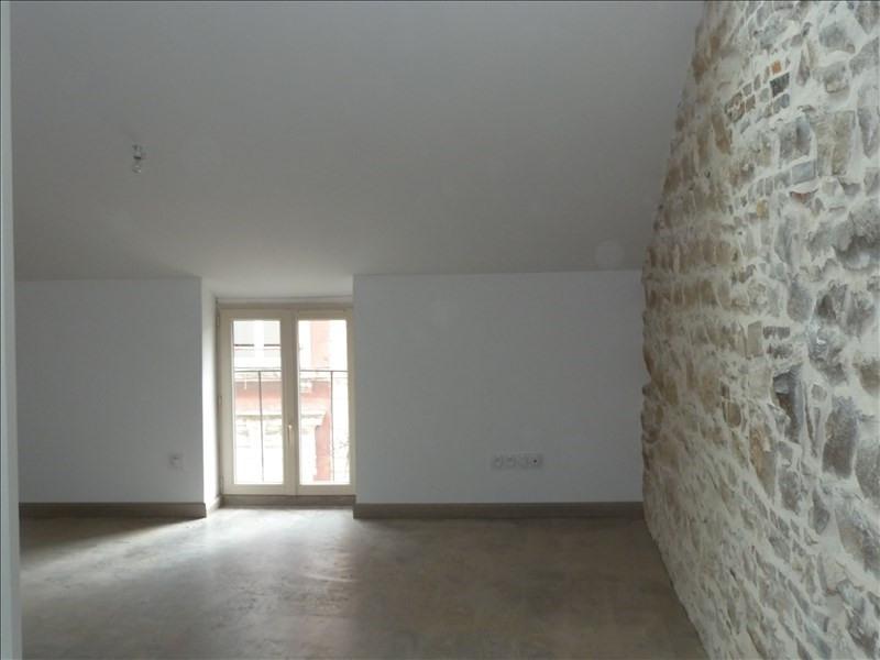 Rental apartment Bourgoin jallieu 520€ CC - Picture 2