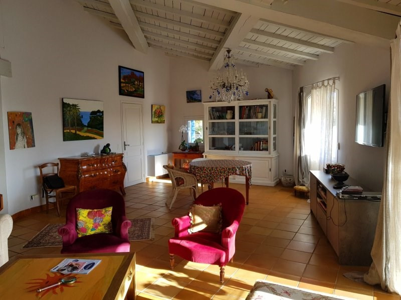 Sale house / villa Aramon 495 000€ - Picture 4