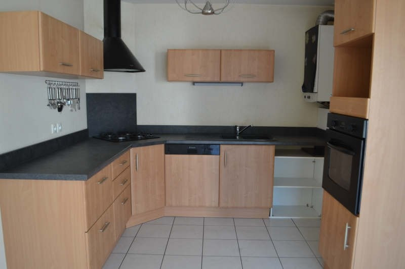 Location appartement Chambery 627€ CC - Photo 2