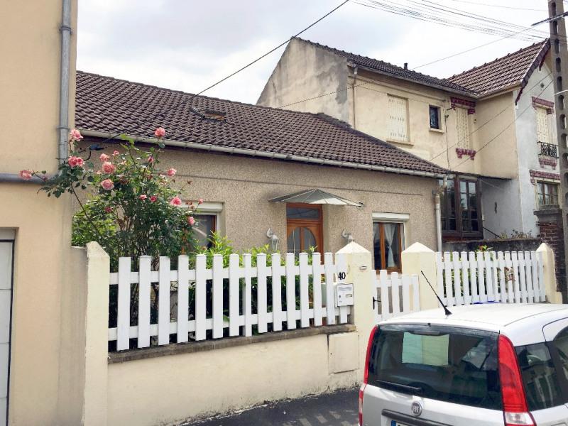 Sale house / villa Aulnay sous bois 292000€ - Picture 4