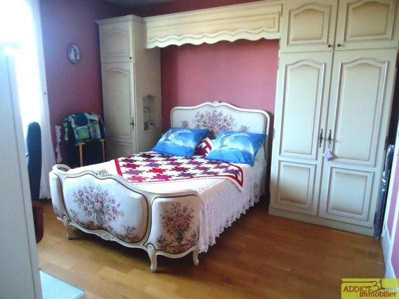 Vente maison / villa Secteur lavaur 169000€ - Photo 6