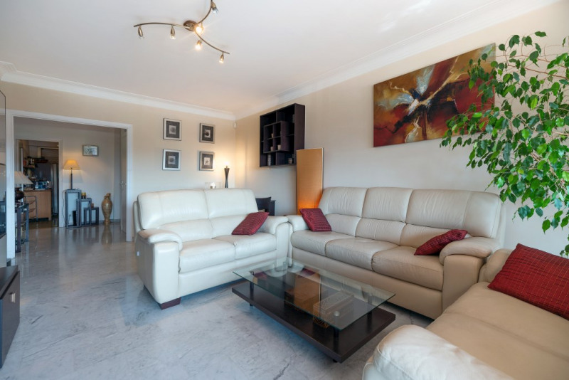 Vente appartement Nice 346 500€ - Photo 2