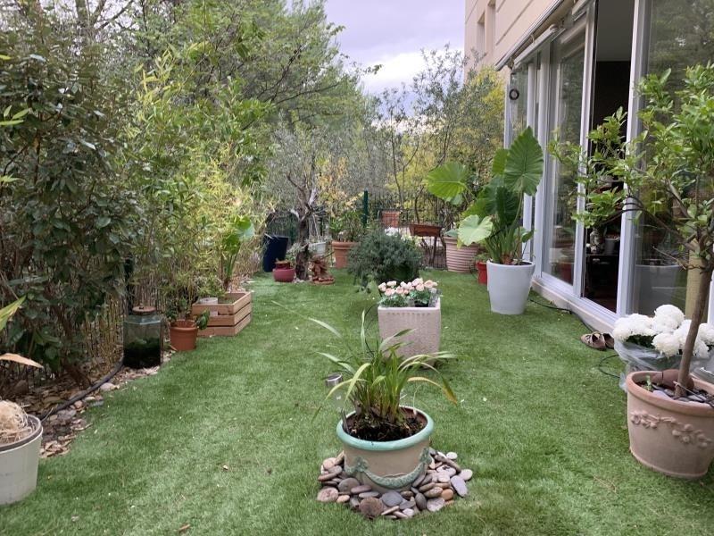 Verkoop  appartement Montpellier 325000€ - Foto 1