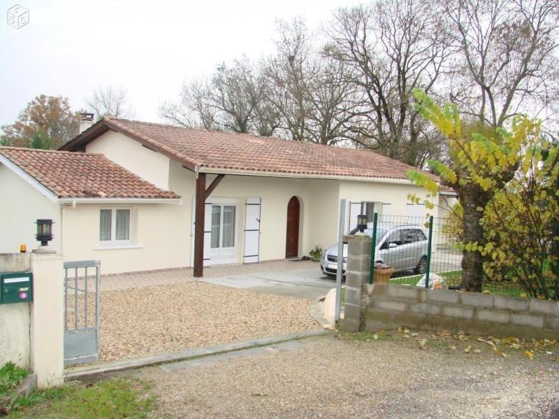 Sale house / villa St andre de cubzac 207000€ - Picture 1