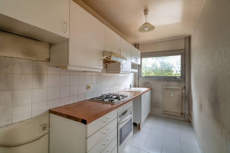 Sale apartment Chatou 451500€ - Picture 8