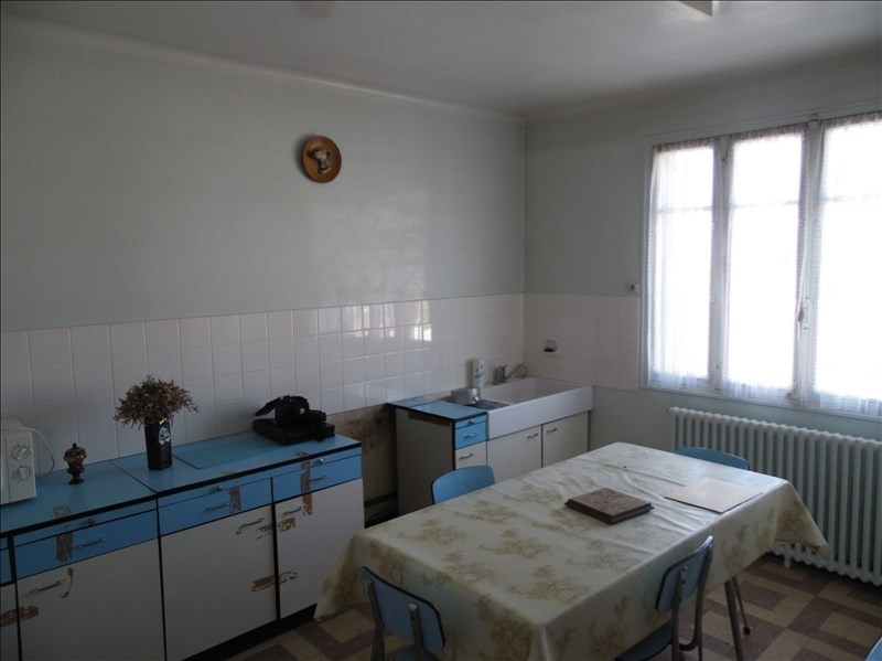 Vente maison / villa Louargat 105 000€ - Photo 2