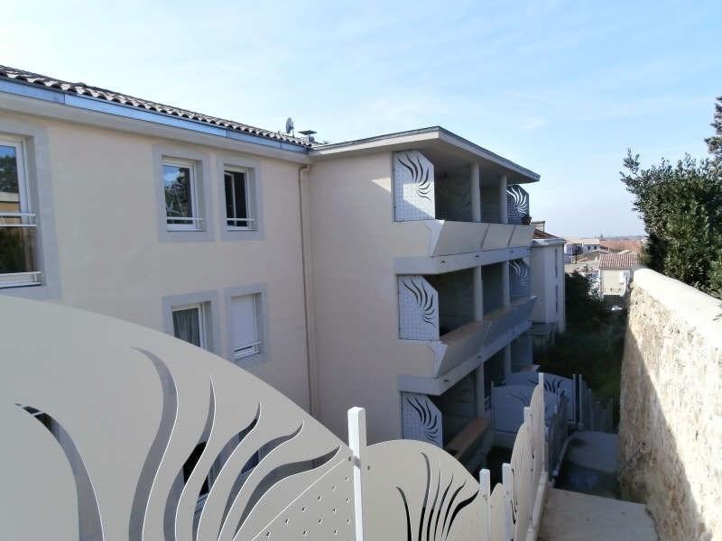 Location appartement Salon de provence 469€ CC - Photo 1