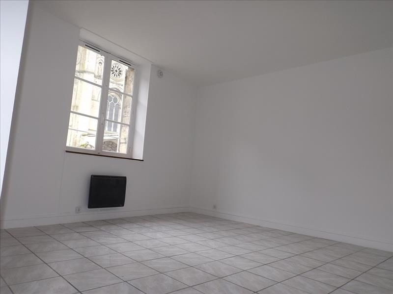 Vente appartement Senlis 99 750€ - Photo 2