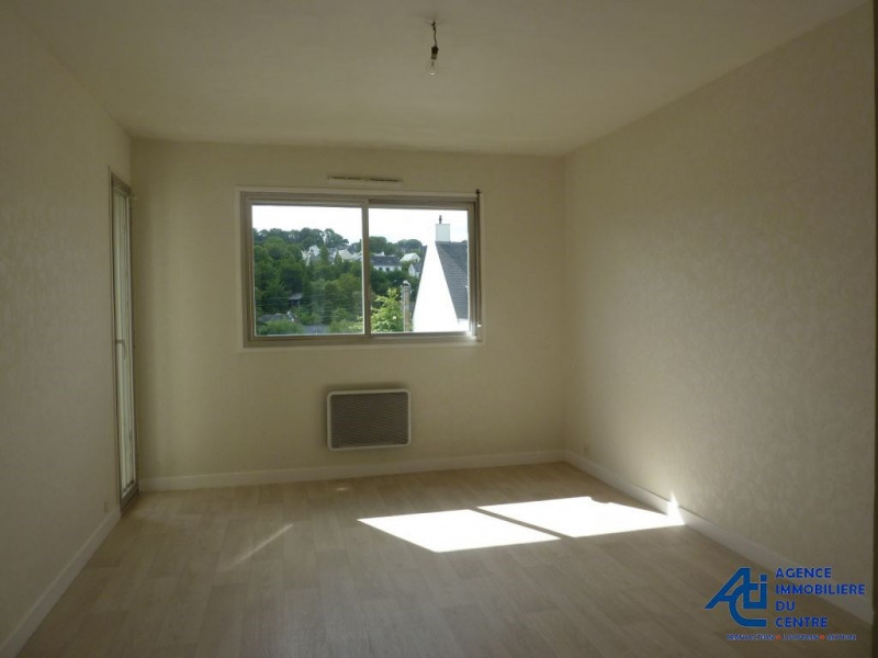 Vente appartement Pontivy 38 000€ - Photo 1
