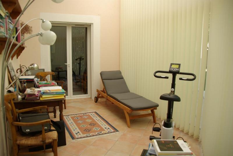 Vente maison / villa Vauvert 435000€ - Photo 6