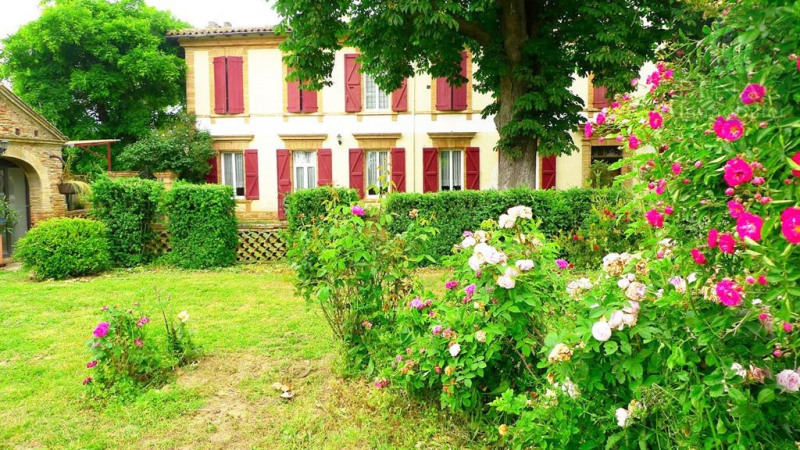 Deluxe sale chateau Toulouse 1 200 000€ - Picture 3