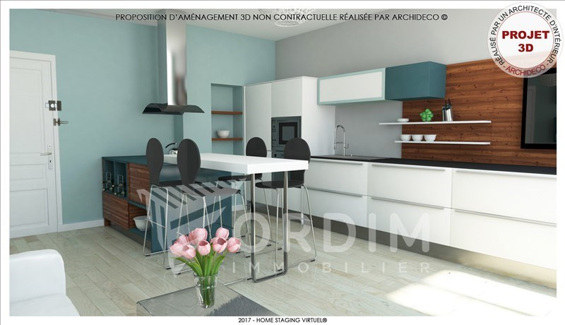 Vente appartement Tonnerre 17 000€ - Photo 3