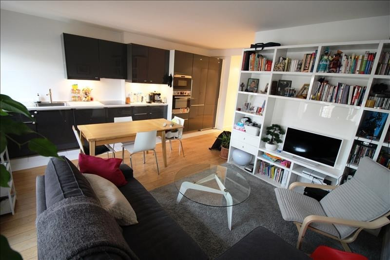Sale apartment Boulogne billancourt 480 000€ - Picture 4