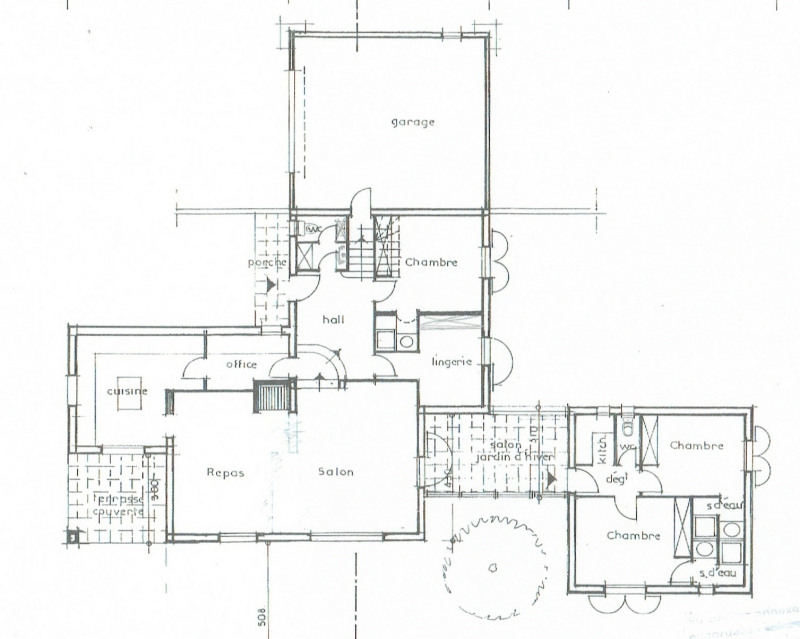 Престижная продажа дом Bagnols-en-forêt 620000€ - Фото 12