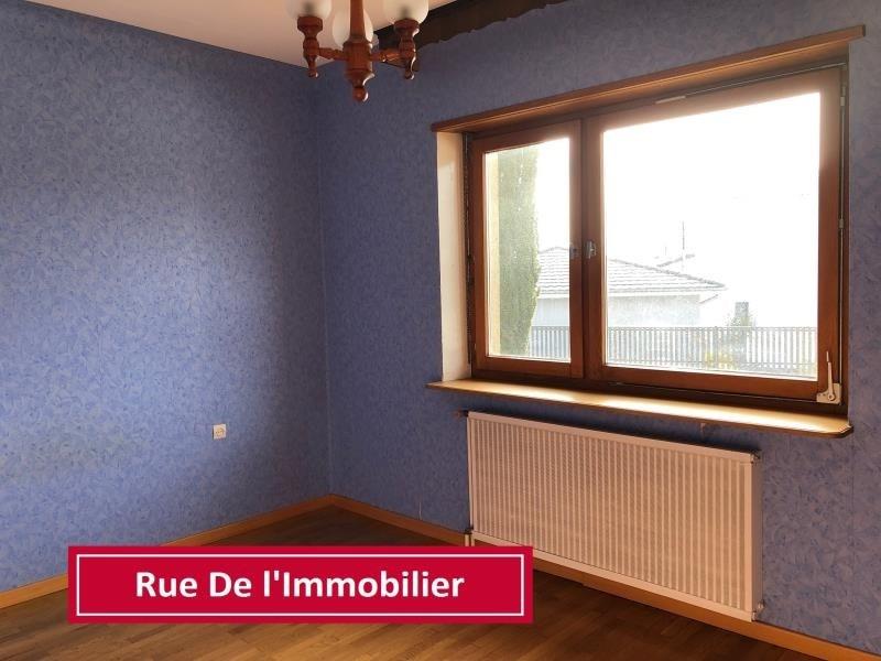 Vente maison / villa Rohrbach les bitche 175725€ - Photo 5