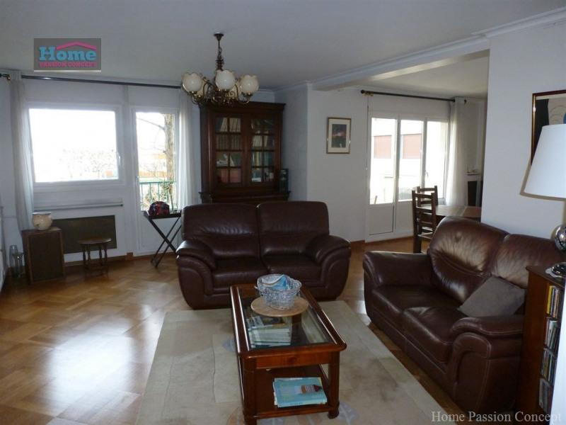Sale apartment Montesson 347000€ - Picture 4