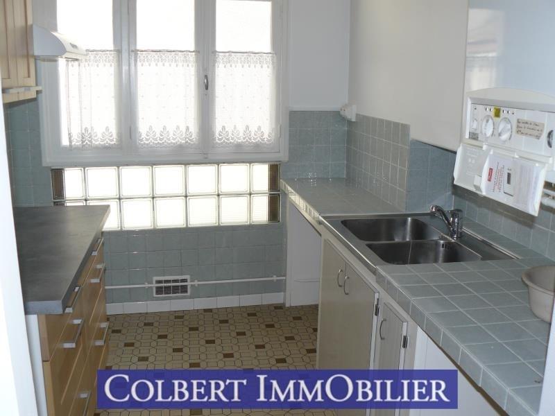 Vente appartement Auxerre 87500€ - Photo 5