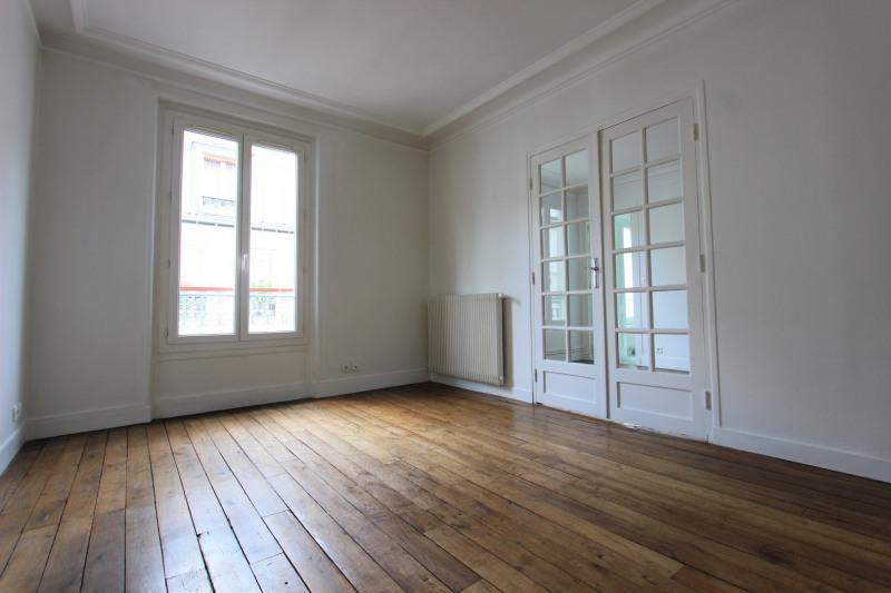 Sale apartment Paris 18ème 499000€ - Picture 4