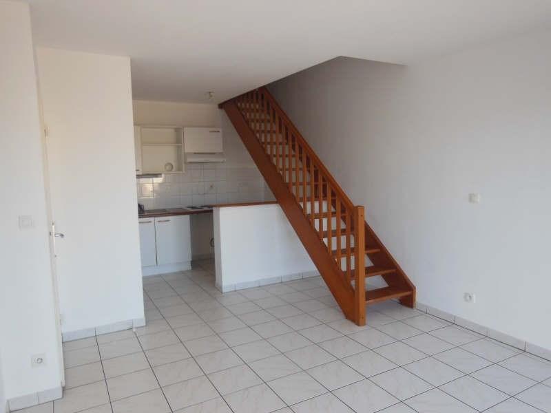 Rental apartment Begles 775€ CC - Picture 1