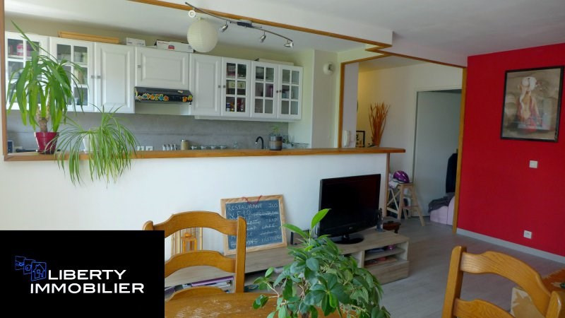 Vente appartement Trappes 187 000€ - Photo 4