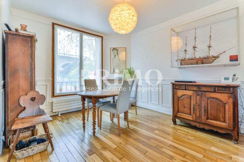 Vente maison / villa Sceaux 870000€ - Photo 2
