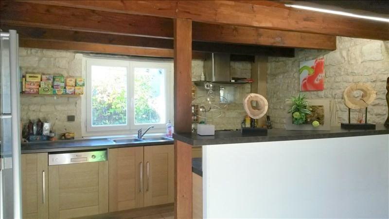 Sale house / villa Aigre 107000€ - Picture 5