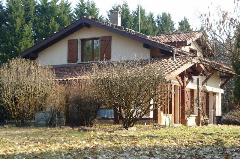 Sale house / villa Sore 315000€ - Picture 2