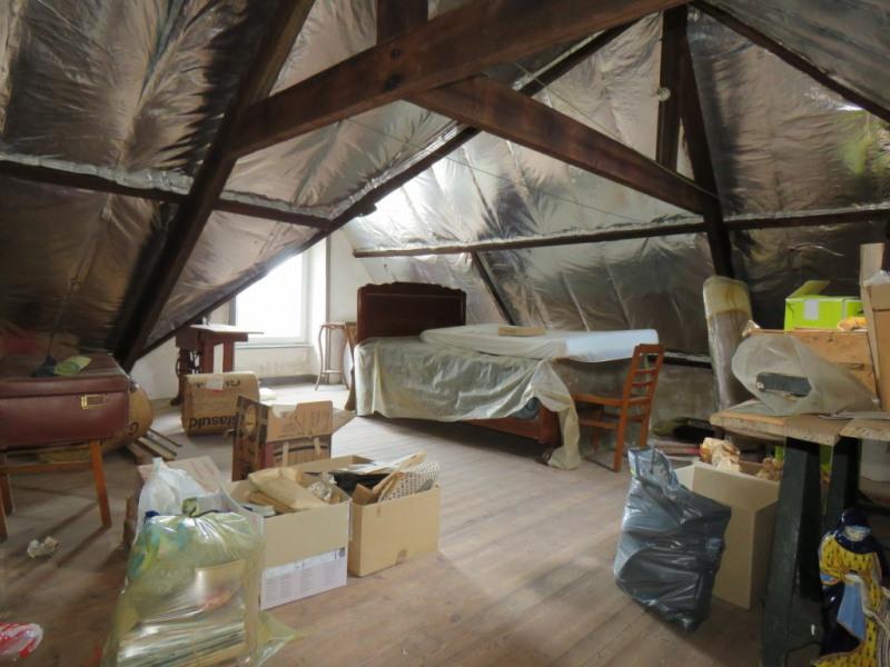 Vente maison / villa Quimper 179000€ - Photo 5