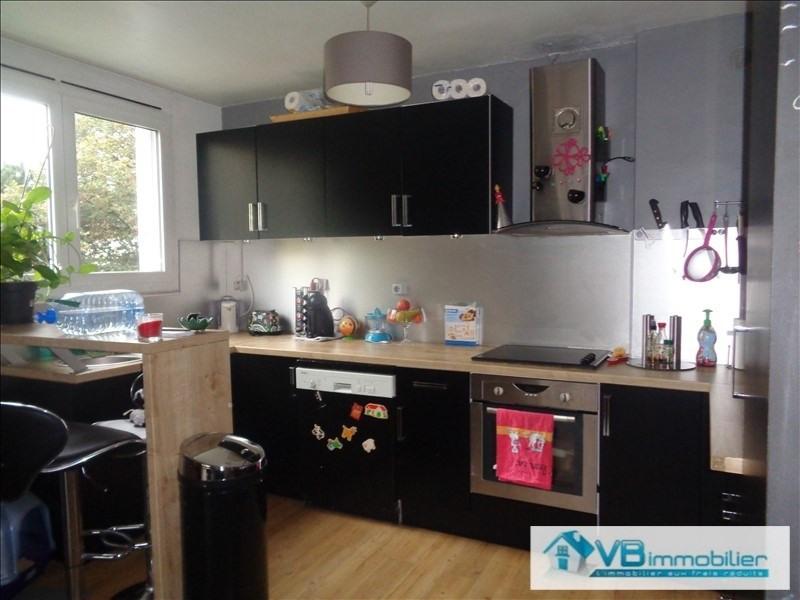 Vente appartement Champigny sur marne 214000€ - Photo 2