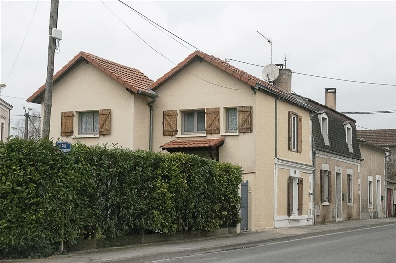 Sale house / villa Perigueux 149000€ - Picture 1