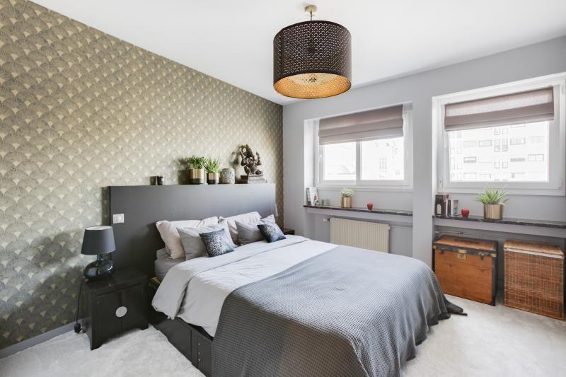 Vente de prestige appartement Paris 16ème 1300000€ - Photo 6