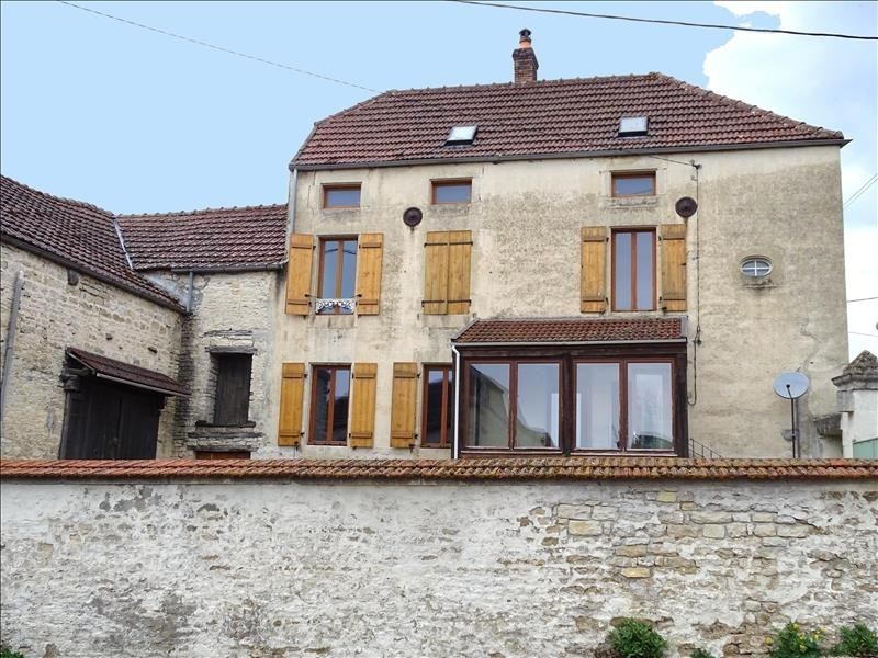 Sale house / villa Village proche chatillon 82 000€ - Picture 1