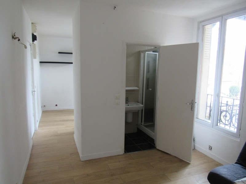 Vente appartement Bagneux 139000€ - Photo 1