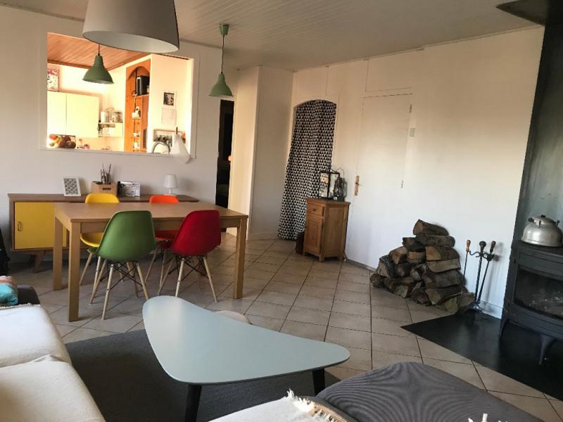 Sale house / villa Villette de vienne 420000€ - Picture 6