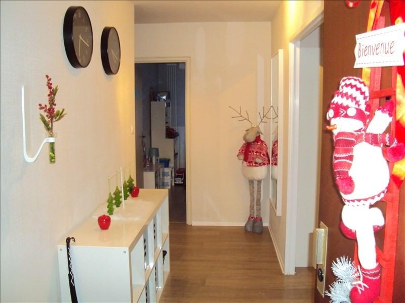 Sale apartment Rixheim 145000€ - Picture 4