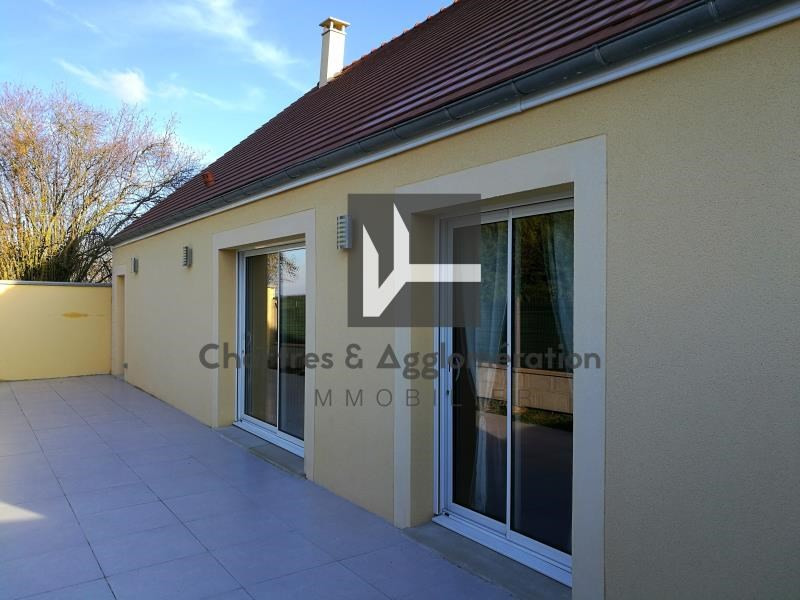 Vente maison / villa Leves 243 000€ - Photo 4